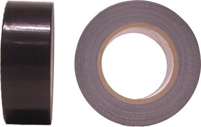 Picture of Duct Tape Black 50mm x 50 Metres