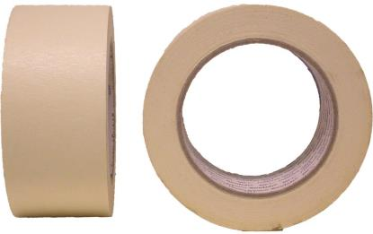Picture of Masking Tape 50mm x 50 Metres (New Wider Version)