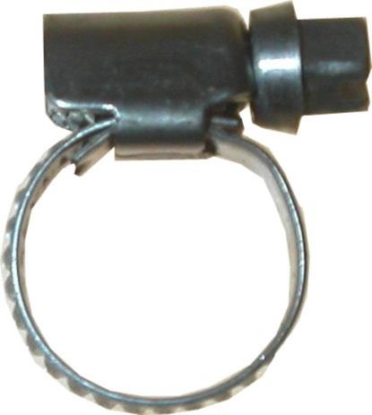 Picture of Stainless Steel Hose Clips 16mm to 27mm (Per 10)