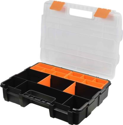 Picture of Plastic Container, Tray 28 Compartments 340mm x 250mm