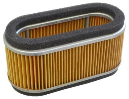 Picture of Air Filter for 1976 Yamaha RD 250 C (Front Disc & Rear Drum)