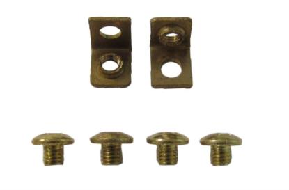 Picture of Battery Terminals for Motobatt (Pair)