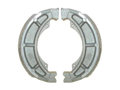 Picture of Brake Shoes Front for 1969 Suzuki ASS 100