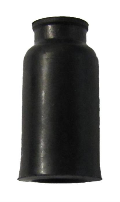 Picture of Cable Cover Rubber for carb ends Throttle, Choke Cables (Per 20)