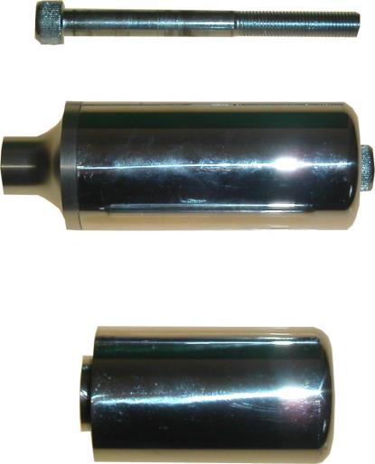 Picture of Cable Ferrule for Throttle Cable (Per 50)
