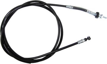Picture of Rear Brake Cable CPI Popcorn 50