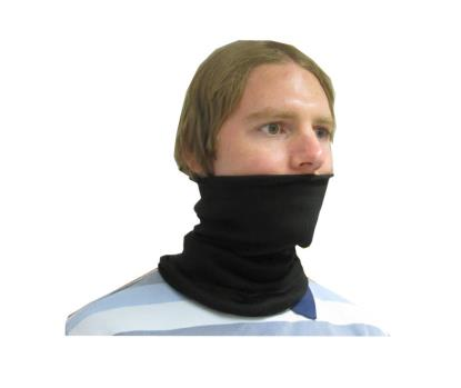 Picture of Neck Warmer Black