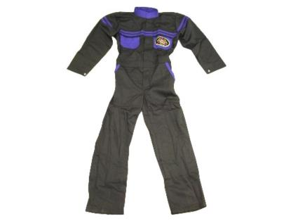 Picture of Overalls Junior 6-8