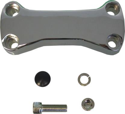 Picture of Handlebar Clamp GL1000, GL1100