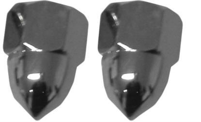 Picture of Nut Chrome Acorn 8mm (Per 5)