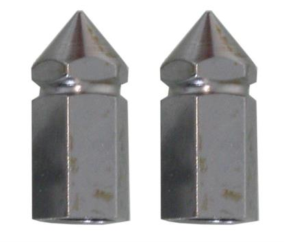 Picture of Nut Unchromed Pike 10mm (Per 2)