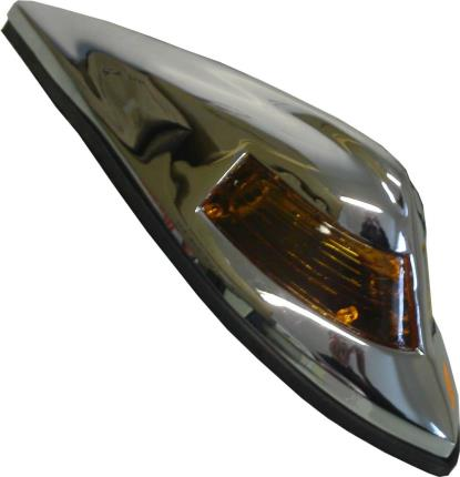 Picture of Fender Light with Amber Lens Old Style Version