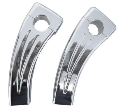 "Picture of Handlebar Risers 4"" for 1"" Bars (Pair)"