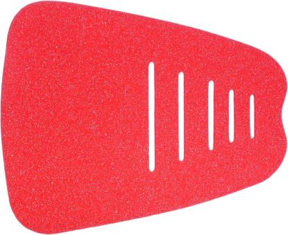Picture of Tank Pad Medium Red