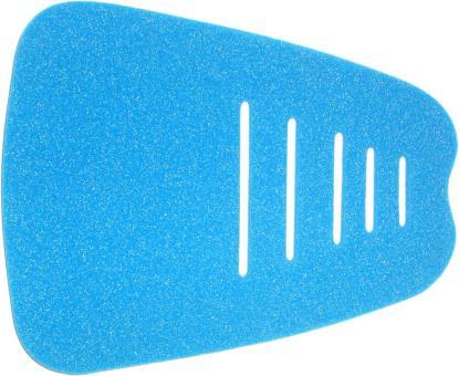 Picture of Tank Pad Medium Blue