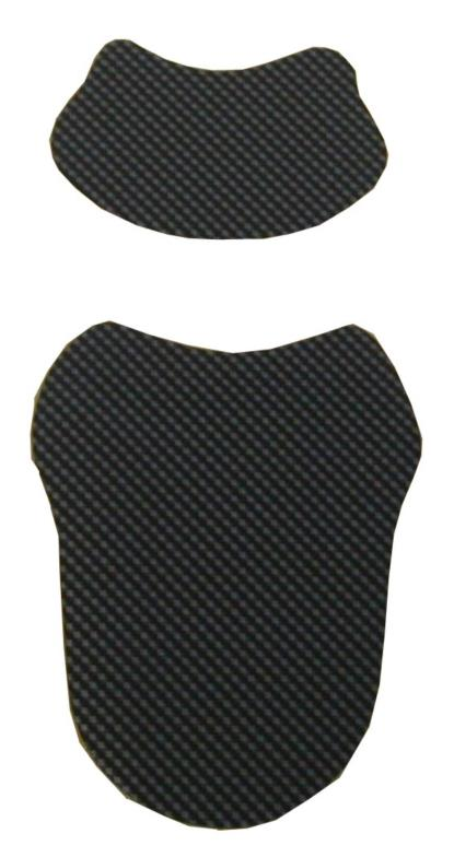 Picture of Sticker Carbon Look Tank (2 Piece)