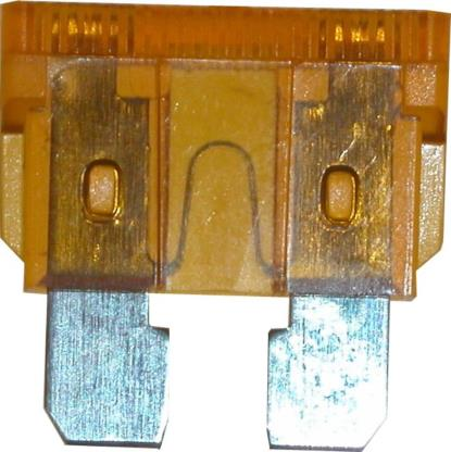 Picture of Fuse Blade 5 Amp (Per 10)
