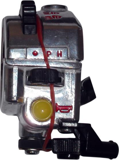 Picture of Handlebar Switch Left Hand Honda C90 Cub
