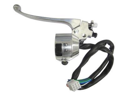 Picture of Handlebar Switch Left Hand Honda CM125