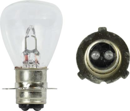 Picture of Bulb - Headlight for 1980 Honda ATC 110