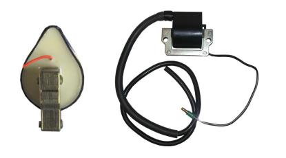 Picture of Ignition Coil 12v AC Single Wire (55mm)