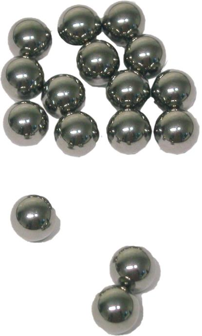 "Picture of Bearings Ball 1/4"" (Per 200)"