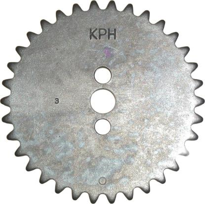 Picture of Sprocket Cam Chain 34 Teeth Honda ANF125 2003-2008
