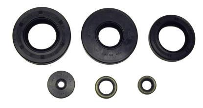 Picture of Oil Seal Kit Kawasaki KH250 (6 Piece Kit)
