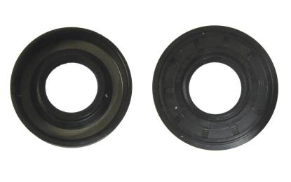 Picture of Crank Oil Seal L/H (Inner) for 1990 MBK CW 50 Booster