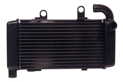 Picture of Radiator Honda VTR1000F 1997-2002 Right Hand (Made In Japan)
