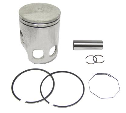 Picture of Piston Kit Std for 1973 Yamaha RD 250 (Front Drum & Rear Drum)