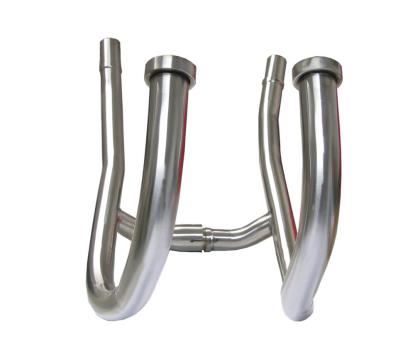 Picture of Exhaust Downpipes for 1987 Kawasaki GPZ 500 S (EX500A1)