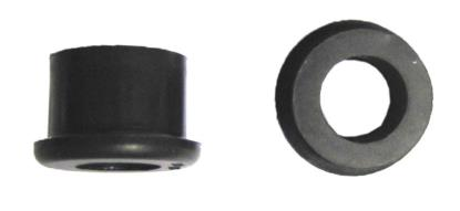 Picture of Grommet OD 19mm x ID 11.5mm x Width 15mm (Rubber) (Per 10)