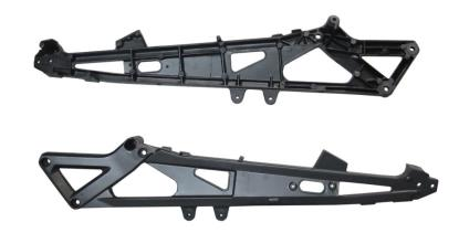 Picture of Seat Rail Left Suzuki GSXR600-750 2004-2005