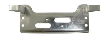 Picture of Bridge Seat Rail Rear Suzuki GSXR600-750 2004-2005