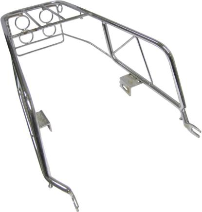 Picture of Seat Grab Rail Honda CM125