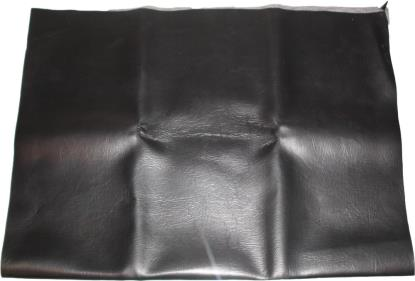 """Picture of Seat Cover Panel Black 23""""x 33"""""""