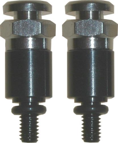 Picture of Fork Pro Bleeder M4 x 0.7 fits KTM With External Preload (Pair)