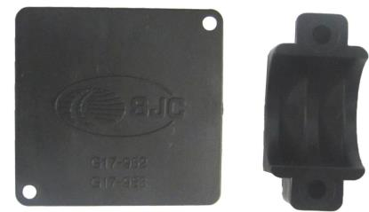 "Picture of Grips Heated Control Unit bracket to fit 7/8""Handlebars (Pair)"