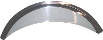 Picture of Headlight Visor for 310223 Bates 4.5""