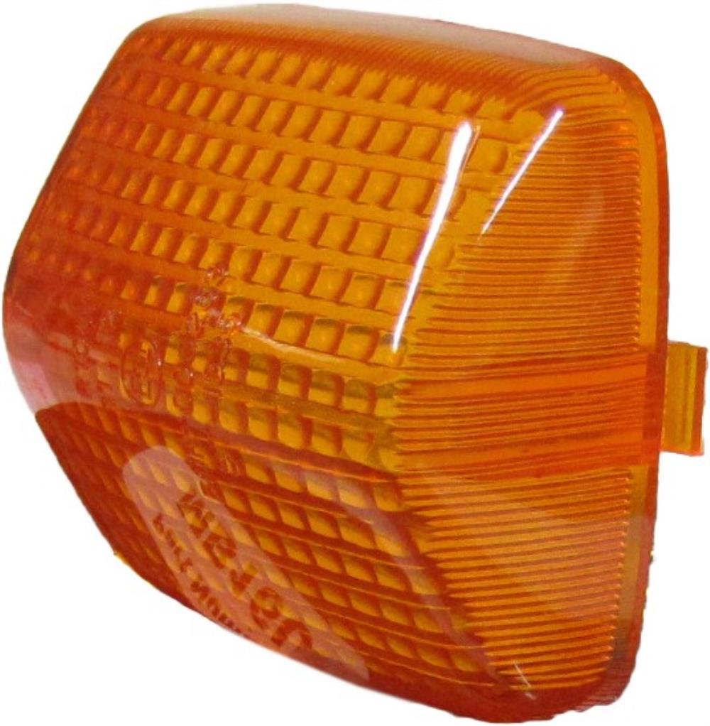 Indicator Lens Rear R/H Amber for 2000 Honda NSR 125 RY