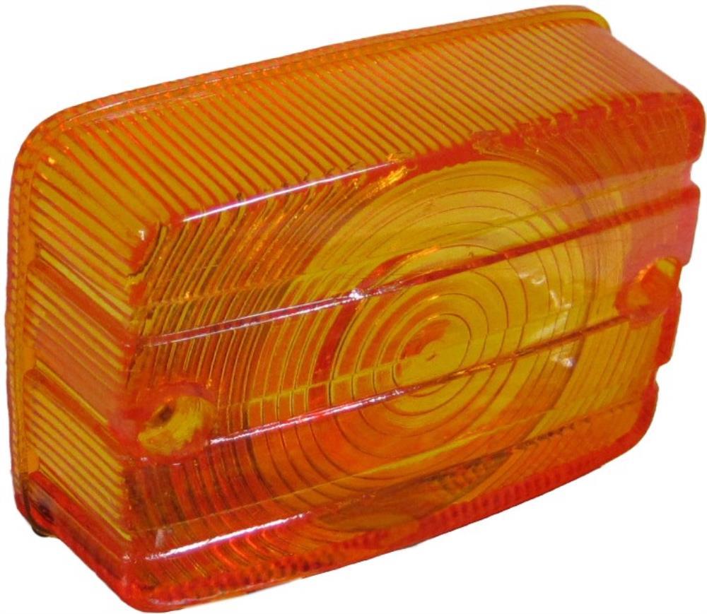Indicator Lens Rear R/H Amber for 1983 Kawasaki AR 125 A1A