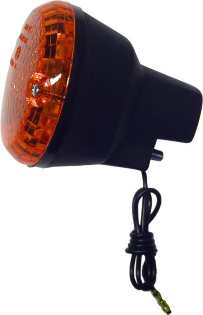 Picture of Complete Indicator Kawasaki AE50, AE80 with e-marked lens(Amber)
