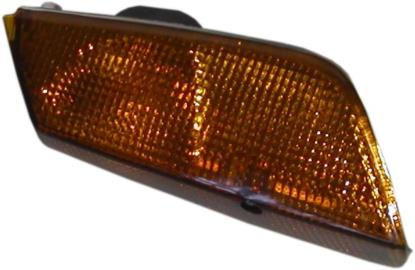 Picture of Complete Indicator Suzuki AE50 Style Front Left(Amber)