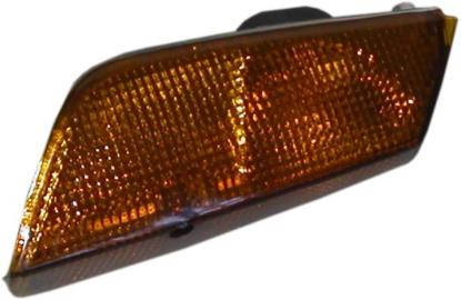 Picture of Complete Indicator Suzuki AE50 Style Front Right(Amber)