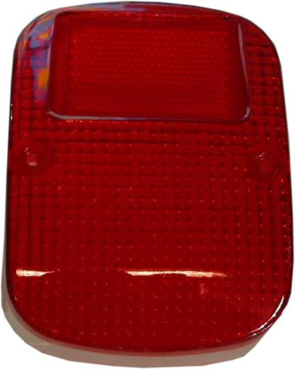 Picture of Rear Light Lens Suzuki DR125, TS125ERZ