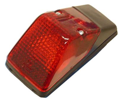 Picture of Complete Taillight Suzuki DR250, DR350S