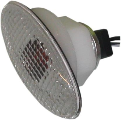 Picture of Complete Indicator Cateye with Clear Lens (Pair)