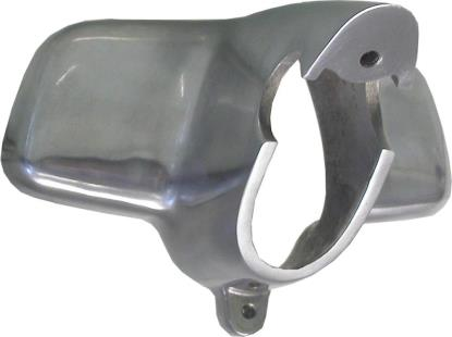 Picture of Complete Taillight Bracket to take 364605 with Small cut out