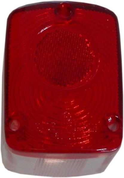 Picture of Rear Light Lens Yamaha Early Models